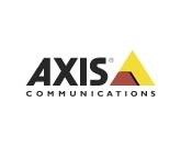 Axis Communications Supplier Logo